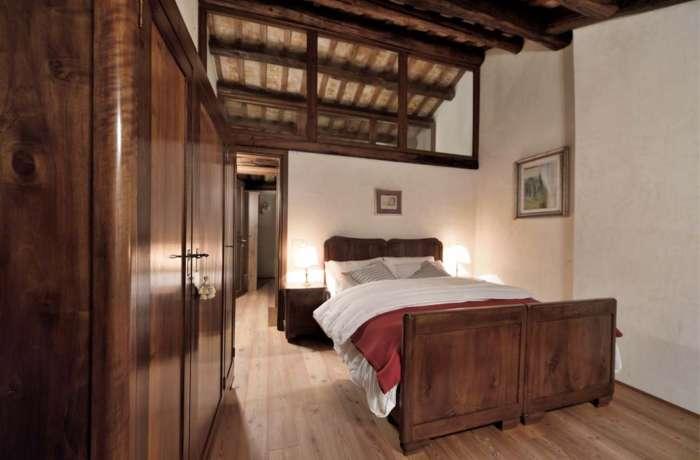 Bed & Breakfast a Castelcucco - Via Rive 24